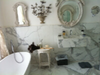 granite bathroom greenford