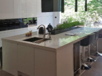 quartz worktop london