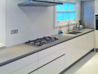 quartz worktops north london