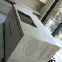 stone masonry london