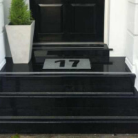 stone stairs london