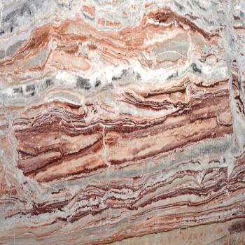 arabescato rosso marble