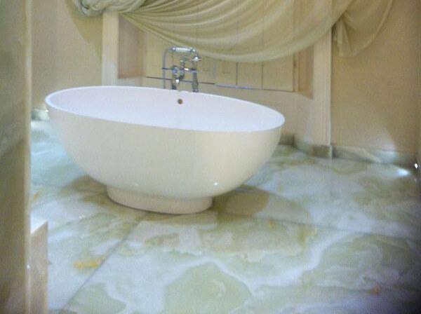 Marble Bathroom London