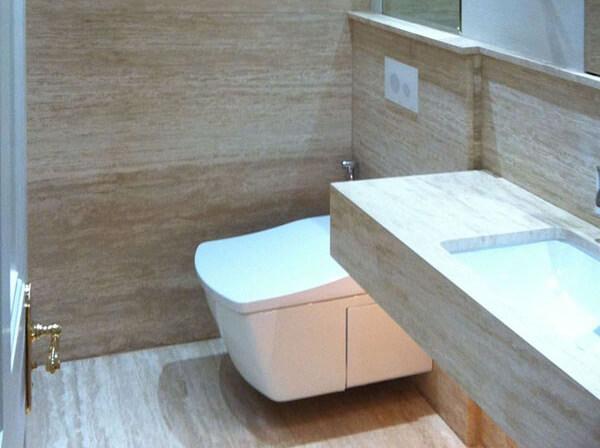 Molded Bathroom Sink Tops
