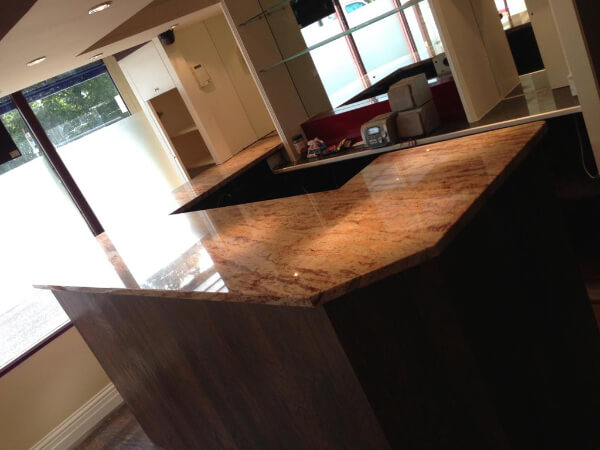 countertops stanmore london