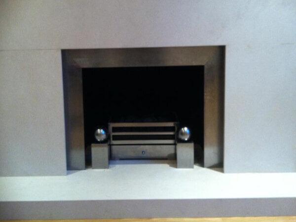 fireplace supplier london