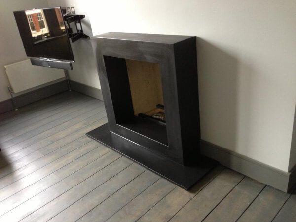 fireplace west kensington