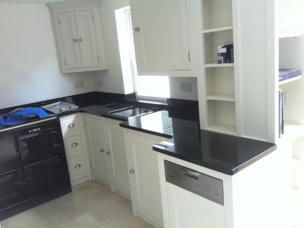 granite kitchen hammersmith
