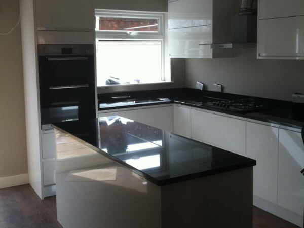 Granite Worktop Feltham