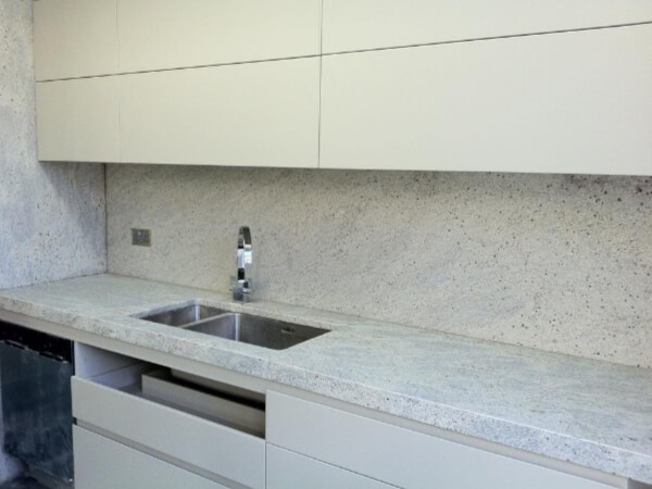 Granite Worktops Edmonton