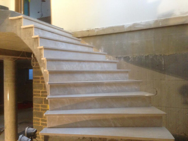 Moleanos Stairs Orpington