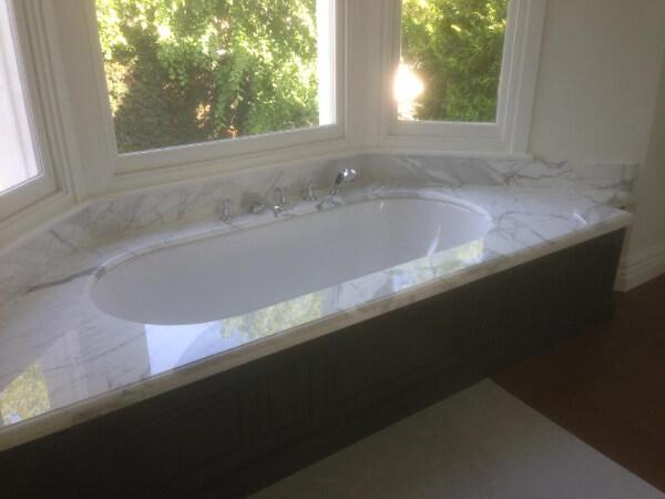 marble bath barnes