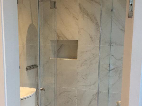 shower-glass