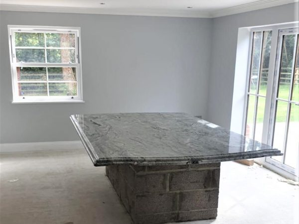 Cosmic White Granite